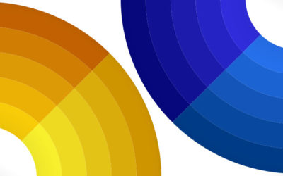 Selecting the right colour palette for your Estate & Letting Agency